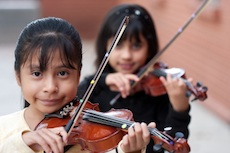 Donate today to Childrens Public Music