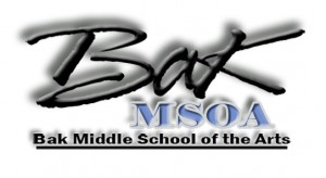 Bak Middle School of the Arts